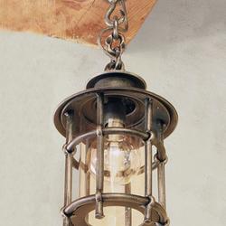 Exklusive Leuchte KLASSIK/T geeignet zur Beleuchtung von Außenanlagen