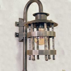 Luxusaußenlampe HISTORISCH mit historischem Design